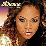 Rihanna Music Of The Sun (U.S. Album Version)