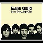Kaiser Chiefs Take 40- The Live Lounge (Oz Version)
