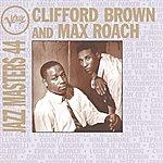 Max Roach Verve Jazz Masters 44