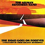 The Allman Brothers Band The Road Goes On Forever