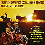 Dutch Swing College Band America To Africa