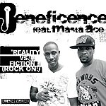 Beneficence Reality Vs. Fiction (Rock On!) (Feat. Masta Ace & Total Eclipse)