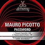 Mauro Picotto Password