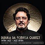 Duduka Da Fonseca Samba Jazz - Jazz Samba