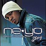Ne-Yo Stay (Int'l Ecd Maxi)