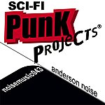 Anderson Noise Sci-Fi Punk Projects