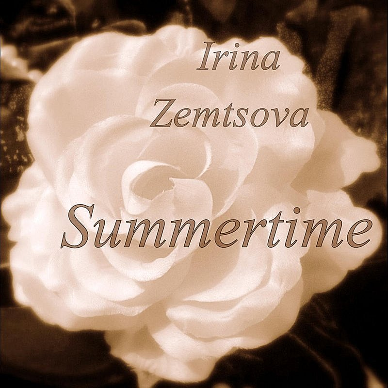 Cover Art: Summertime