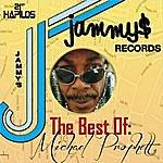 Michael Prophet King Jammys Presents The Best Of