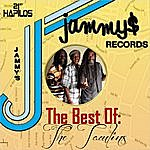 The Tamlins King Jammys Presents The Best Of