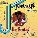 Sugar Minott King Jammys Presents The Best Of
