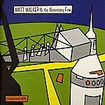 Matt Walker Navigational Skills