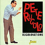 Pete Rugolo Rugolovations