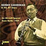 Benny Goodman An Airmail Special From Berlin 1959