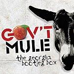 Gov't Mule The Georgia Bootleg Box