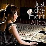 Alice Just Judgement