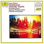 Christian Ferras Sibelius: Violin Concerto; Finlandia; Tapiola