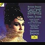 Orchester Der Deutschen Oper Berlin Richard Strauss: Salome (2 Cds)