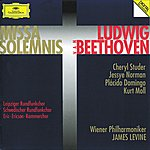 Wiener Philharmoniker Beethoven: Missa Solemnis (2 Cd's)