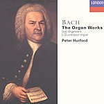 Peter Hurford Bach, J.S.: The Organ Works (17 Cds)