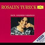 Rosalyn Tureck Bach, J.S.: Goldberg Variations (2 Cd's)