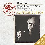 Sir Clifford Curzon Brahms: Piano Concerto No.1 / Franck: Variations Symphoniques / Litolff: Scherzo