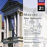 Håkan Hagegård Mozart: Don Giovanni (2 Cds)