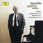 Maurizio Pollini Schubert: Sonata In A Major D959; Allegretto In C Minor D915; 3 Klavierstücke (Cd 5)
