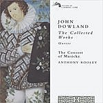 The Consort Of Musicke Dowland: The Collected Works (12 Cds)