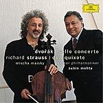Mischa Maisky Dvorák: Cello Concerto / Strauss, R.: Don Quixote