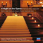 Agnes Baltsa An Evening At The Opera - Famous Opera Arias