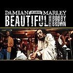 Damian Marley Beautiful (Int'l Maxisingenhan)