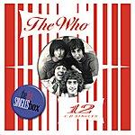 The Who Singles Box (Cd Singles Box Set)