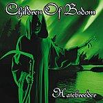 Children Of Bodom Hatebreeder (International Edition)