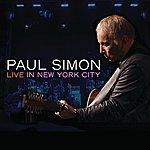 Paul Simon Live In New York City