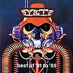 Y&T Best Of '81 To '85