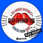 Los Amigos Invisibles Glad To Know You