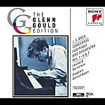Glenn Gould Bach: Complete Partitas; Preludes, Fugues And Fughettas