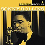 Sonny Rollins Prestige Profiles (Limited Edition)