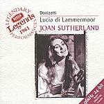 Dame Joan Sutherland Donizetti: Lucia Di Lammermoor (2 Cds)