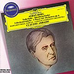 London Symphony Orchestra Berg: Lulu-Suite; Altenberg-Lieder; 3 Pieces For Orchestra Op.6