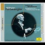 Wolfgang Schneiderhan Beethoven: Sinfonie Nr.5, Violinkonzert D-Dur (Eloquence)