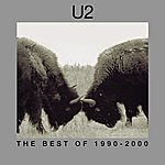 U2 The Best Of 1990-2000 (International Version)