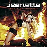Jeanette Break On Through (Cd 1)