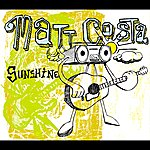 Matt Costa Sunshine (Int'l Maxisingle)