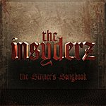 The Insyderz The Sinner's Songbook (International Version)