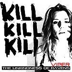 Unkindness Of Ravens Viper