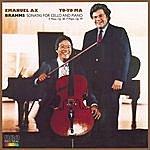 Yo-Yo Ma Brahms: Sonatas For Cello And Piano (Remastered)
