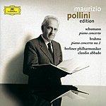 Maurizio Pollini Schumann: Piano Concerto Op.54 / Brahms: Piano Concerto No.1 (Cd 3)