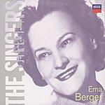 Erna Berger Erna Berger
