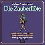Otmar Suitner Mozart: Die Zauberflöte